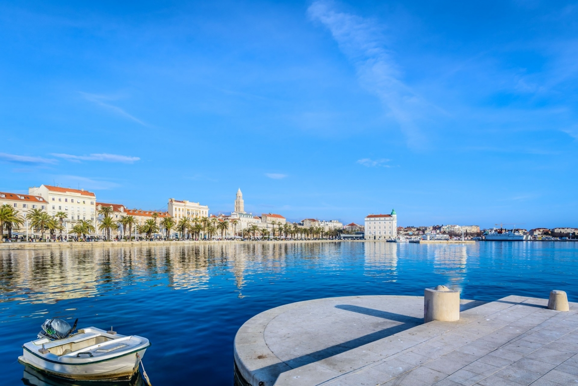split dock croatia holidays