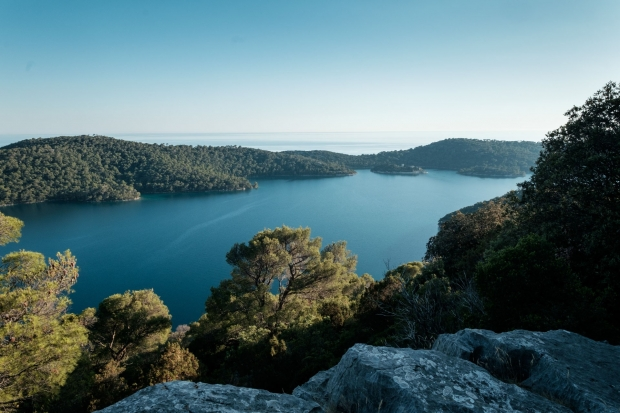 mljet view croatia holidays