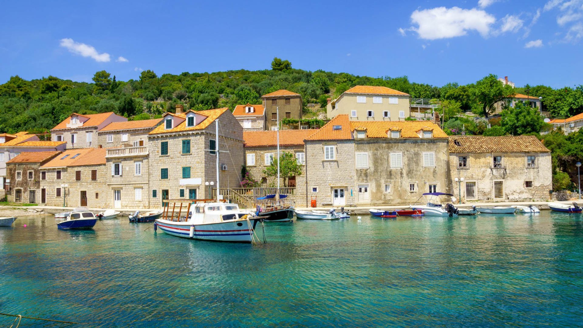Elaphite Islands | Croatia Holidays Croatia Holidays