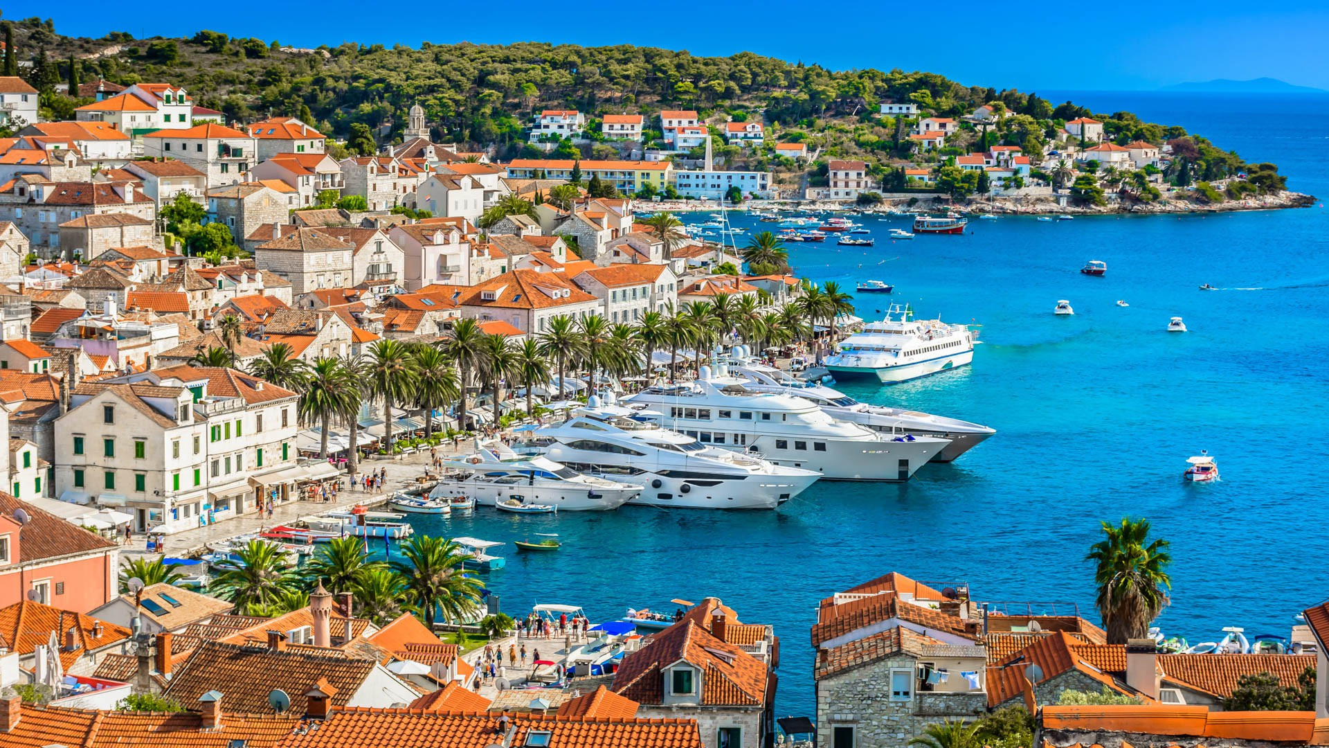 Hvar | Croatia Holidays Croatia Holidays