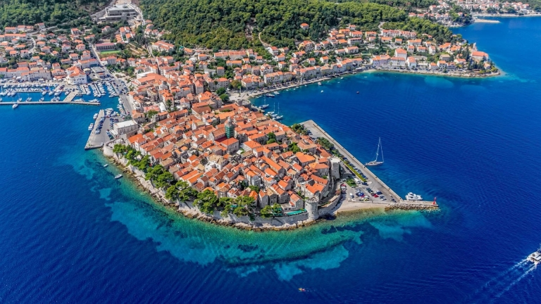 Admiral: Split to Dubrovnik | Croatia Holidays