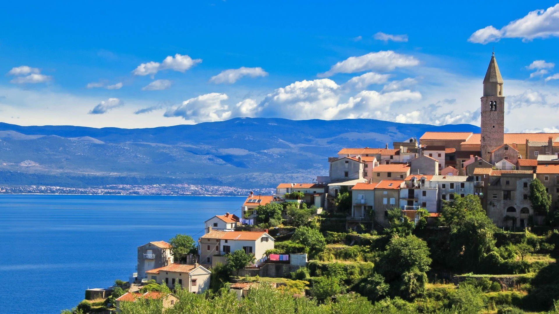 Krk | Croatia Holidays Croatia Holidays