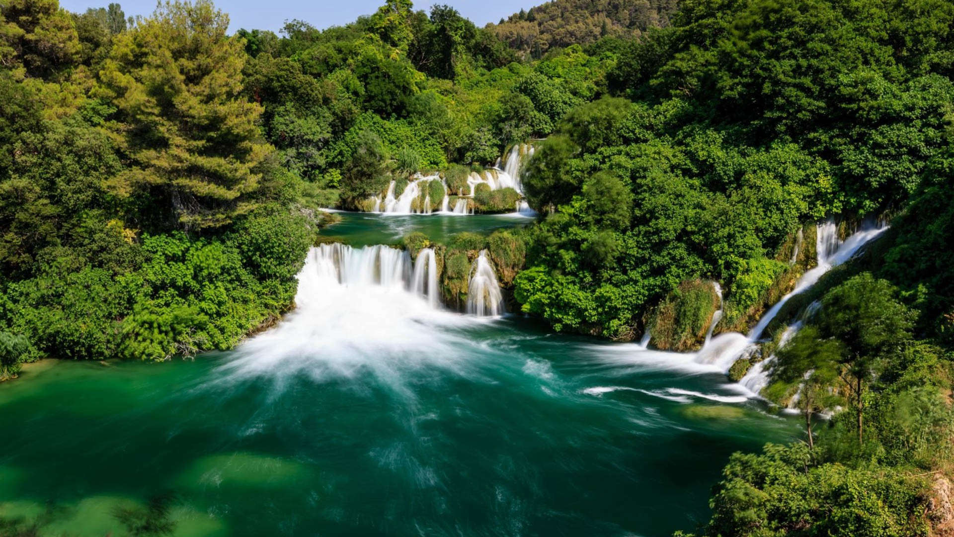 Krka Waterfalls | Croatia Holidays Croatia Holidays