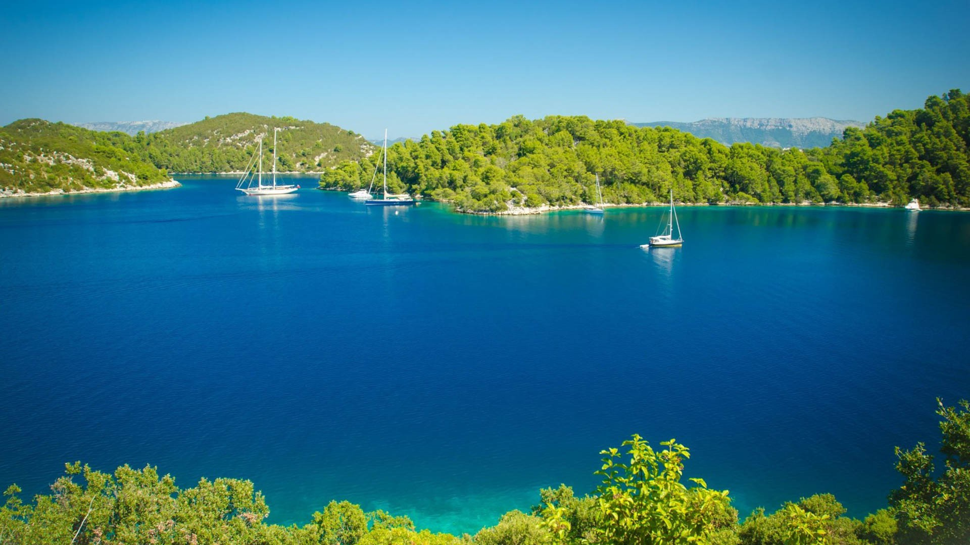 National Park Mljet | Croatia Holidays Croatia Holidays