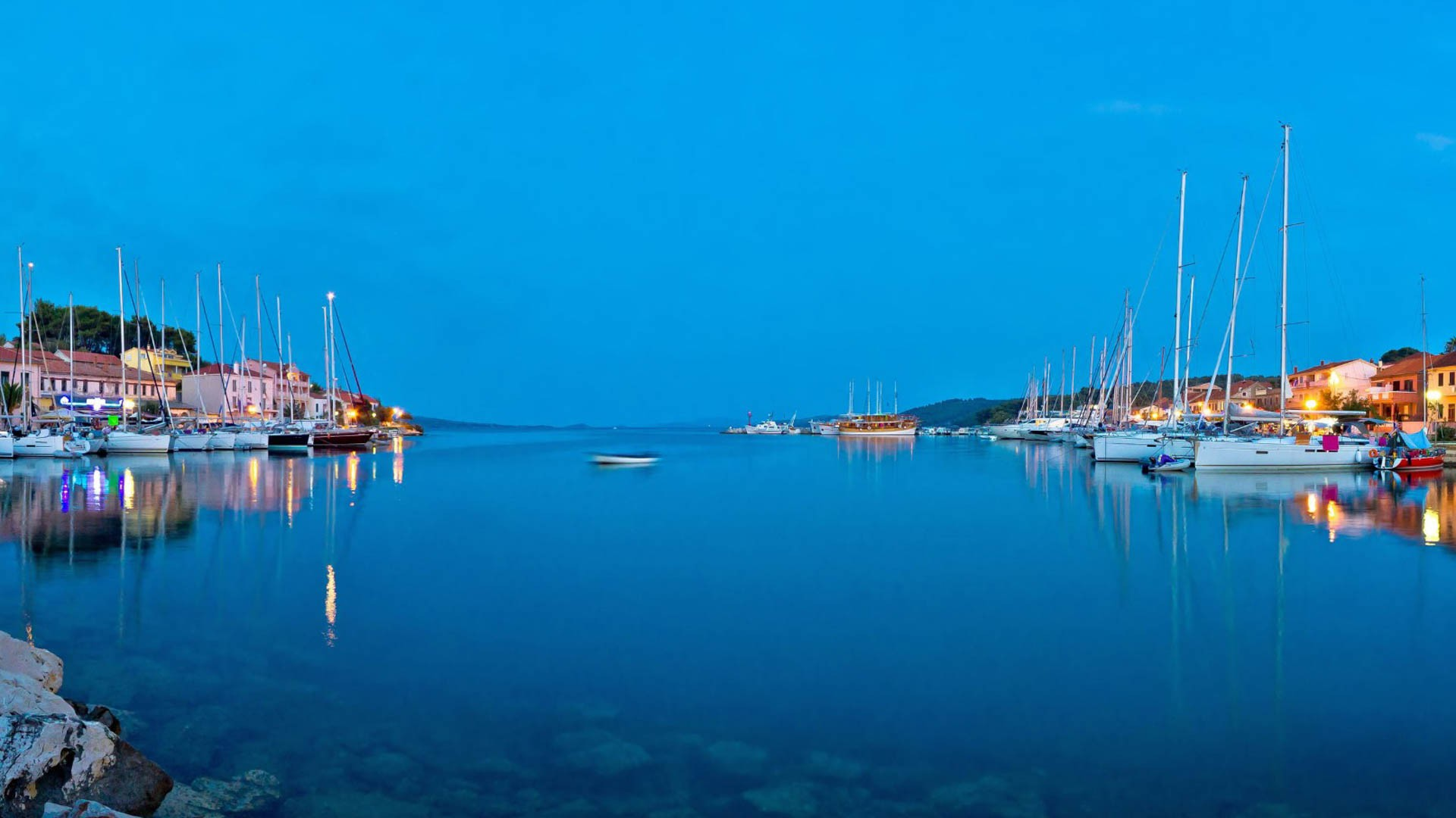 Sali | Croatia Holidays Croatia Holidays