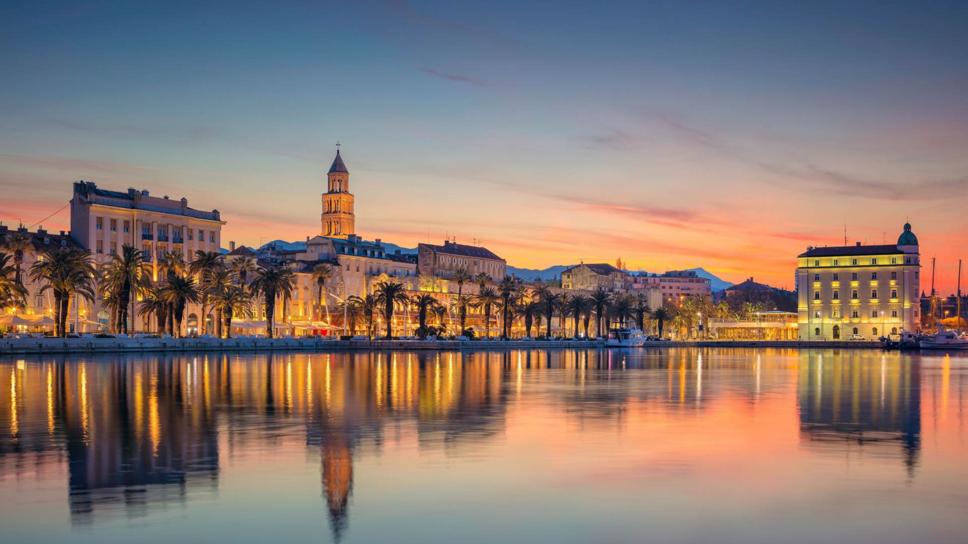 Split | Croatia Holidays Croatia Holidays