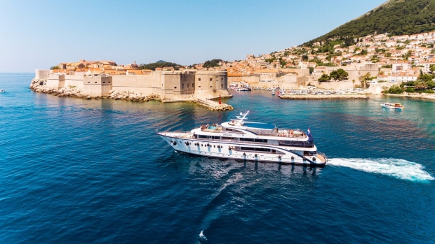 Desire: Dubrovnik to Split | Croatia Holidays