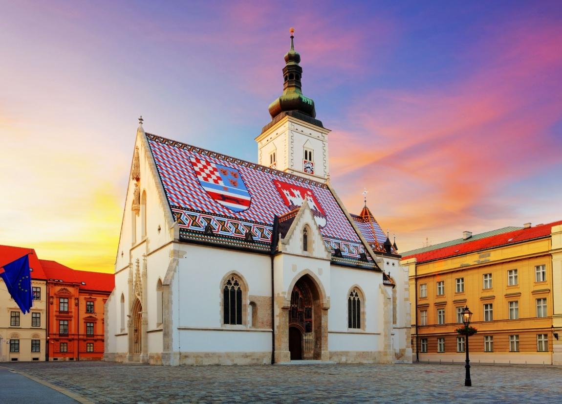 Combo Tour Dubrovnik Zagreb 15 Days Croatia Holidays