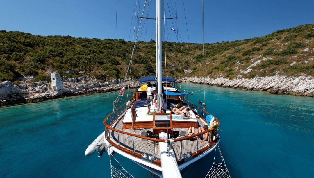 Best Stops on Your Cruising Trip to Croatia