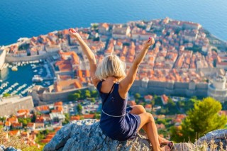 Things to do in Dubrovnik for families