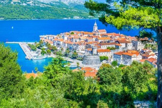 Why You Need to See Croatia From The Deck of a Cruise Ship?