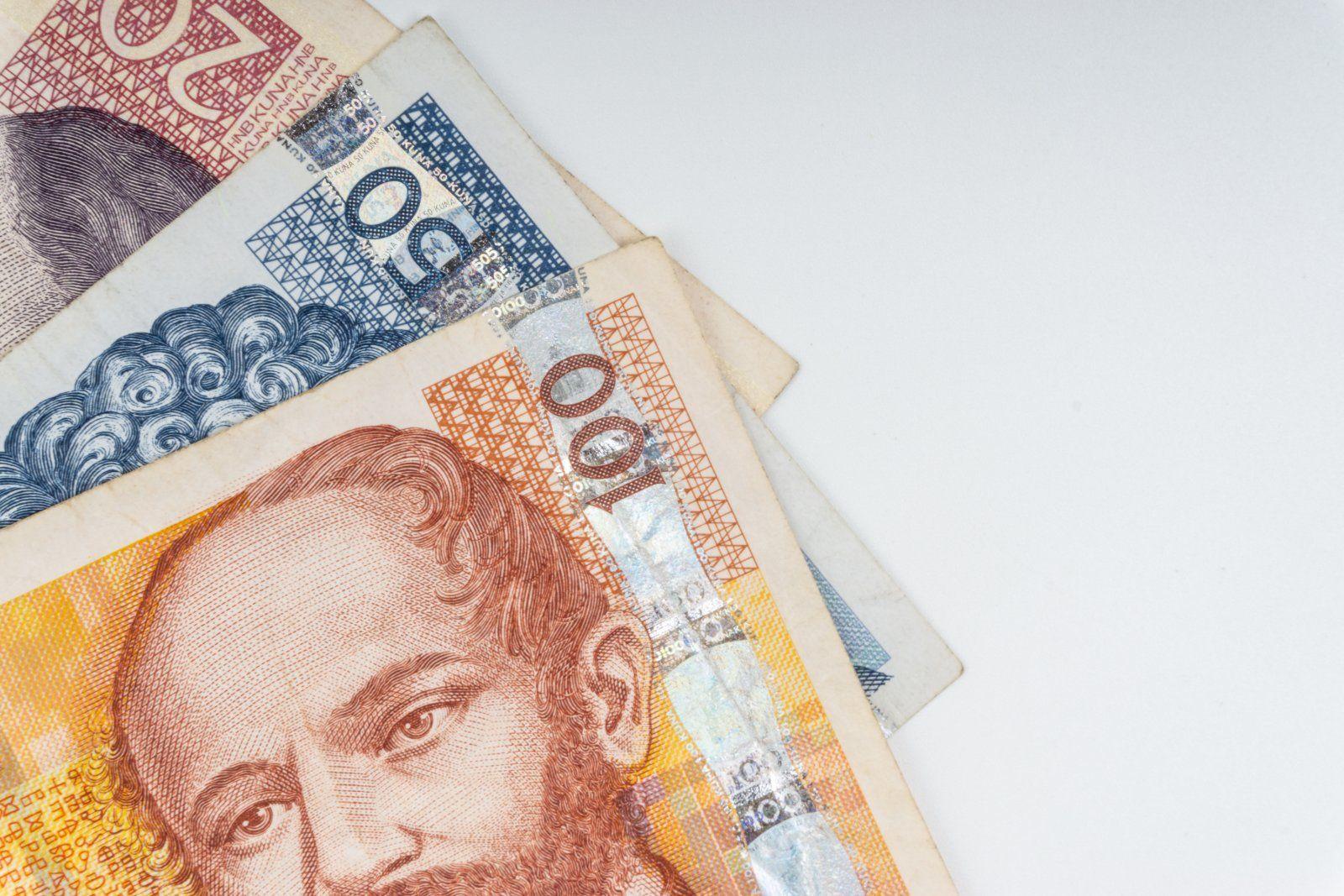 croatian-currency
